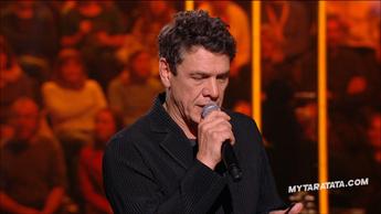 """Marc Lavoine """"Couleur Café"""" (Serge Gainsbourg) (2019)"""