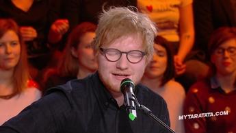 Ed Sheeran - Titre Bonus (2017)