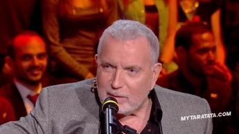 "Bernard Lavilliers ""Noir Et Blanc"" (2017)"
