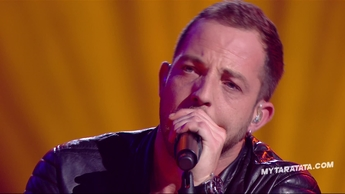 """James Morrison """"With A Little Help From My Friends"""" (The Beatles) (2019)"""