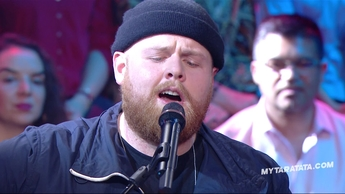 """Tom Walker """"Just You And I"""" (2019)"""