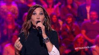 """Zazie """"Les Champs -Elysées"""" (Joe Dassin) (2019)"""