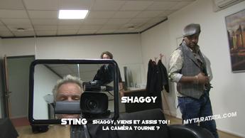 Taratata Mon Beau Miroir - Episode 24 - Partie 2 Sting / Shaggy (2018)