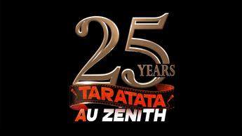 Taratata : Les 25 ans au Zénith (2017)