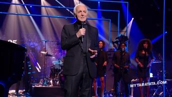 "Charles Aznavour ""Mes Emmerdes"" (2017)"