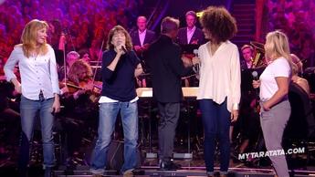 "J. Birkin / M. Berry / S. Celma / J. Depardieu ""L'Anamour"" (Serge Gainsbourg)"