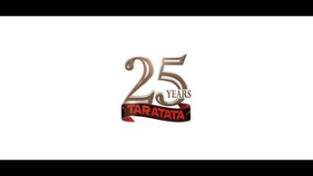 Joyeux anniversaire Taratata ( P. Obispo, Tal, Black M, Zazie, I. Maalouf...)