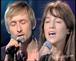 "Charlotte Gainsbourg / Neil Hannon ""The Songs That We Sing"" (2006)"