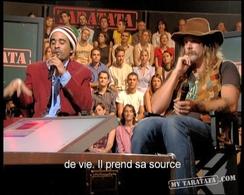 Interview Donavon Frankenreiter / Patrice (2006)