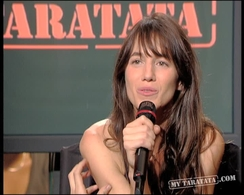 Interview Charlotte Gainsbourg (2006)