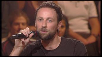 Interview Joseph D' Anvers (2008)