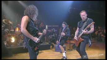 "Metallica ""The Day That Never Come"" (2008)"