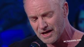 "Sting ""Je Ne Sais Pas"" (Jacques Brel) (2019)"