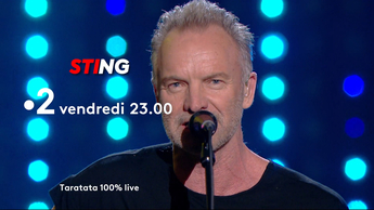 Bande Annonce Taratata - France 2 - Vendredi 14 Juin 23h00