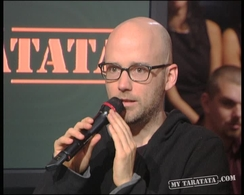 Interview N°2 Moby (2007)