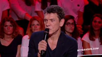 Interview Marc Lavoine (2018)