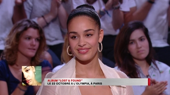 Interview Jorja Smith (2018)