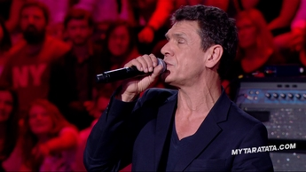 """Marc Lavoine """"Elle A Les Yeux Revolver"""" (2018)"""