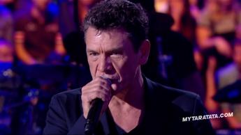"""Marc Lavoine """"C'Est Ça La France"""" (2018)"""