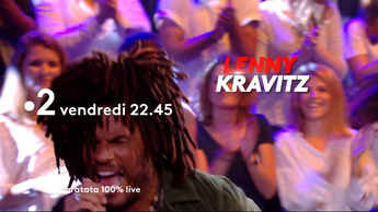 Bande Annonce Taratata - France 2 - Vendredi 28 Septembre 22h45