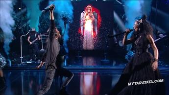 """Shaka Ponk """"Morir Cantando"""" (Dalida) (2018)"""