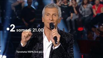 Bande Annonce Taratata - France 2 - Samedi 27 Octobre 21h00