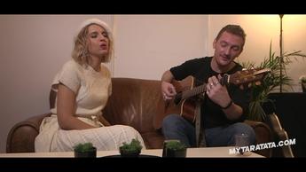 """Taratata Extra Antoine Elie / Amandine Bourgeois """"Hallelujah"""" (2018)"""