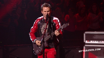 "Muse ""Hungry Like The Wolf"" (Duran Duran) (2018)"