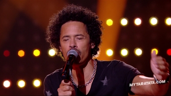 "Eagle-Eye Cherry ""Streets Of You"" (2018)"