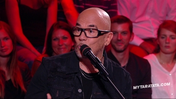 Interview Pascal Obispo (2018)