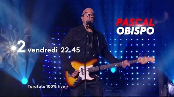 Bande Annonce Taratata - France 2 - Vendredi 21 Décembre 22h45