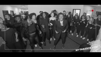 "Taratata Extra : Sankofa Unit : ""Time To Come Home"" (Beyoncé & Angie) (2019)"