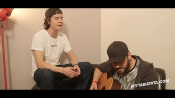 """Taratata Extra : Lukas Graham """"You're Not The Only One (Redemption Song)"""" (2019)"""