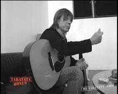 Bonus Taratata ( Jean-Louis Aubert ) (2008)