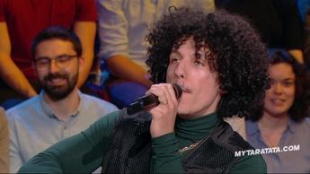 Rilès - Démo beatbox (2019)