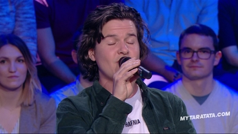 "Lukas Graham ""7 Years"" (2019)"