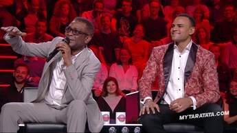 Interview Youssou NDour / Mohombi (2019)
