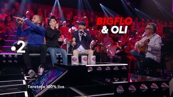Bande Annonce Taratata - France 2 - Vendredi 31 Mai 23h00