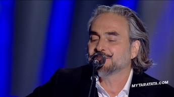"""Stephan Eicher """"Monsieur - Je Ne Sais Pas Trop"""" (2019)"""