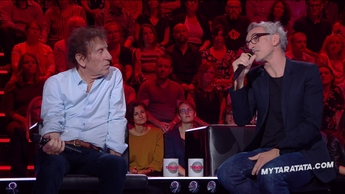 Interview Alain Souchon / Vincent Delerm (2019)