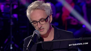 """Vincent Delerm """"Elisa"""" (Serge Gainsbourg) (2019)"""