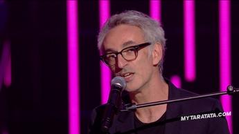 """Vincent Delerm """"Les Monologues Shakespeariens"""" (2019)"""