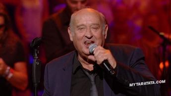 """Michel Jonasz """"La Boîte De Jazz"""" (2019)"""