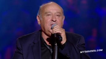 """Michel Jonasz """"Traverser La Mer À La Nage"""" (2019)"""