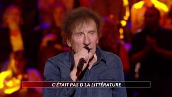 """Alain Souchon """"Les Copains D'Abord"""" (Georges Brassens) (2019)"""