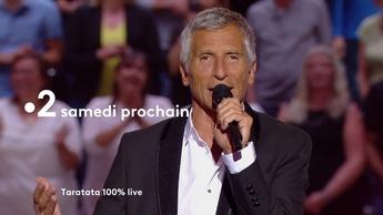 Bande Annonce Taratata - France 2 - Samedi 2 novembre 2019
