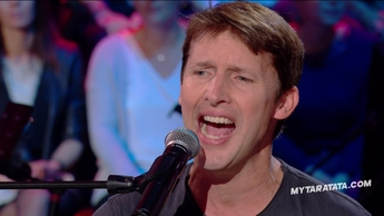 "James Blunt ""Monsters"" (2019)"