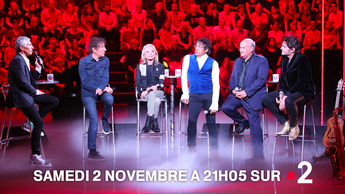 Taratata 100% Live au Zénith de Lille (Novembre 2019)