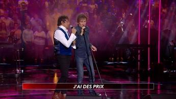 """Alain Souchon / Laurent Voulzy """"J'Ai 10 Ans"""" (2019)"""