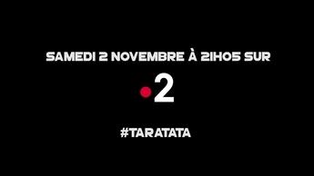 Teaser : Qui sera dans #Taratata le 2 novembre 2019 sur France 2 ?